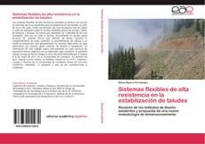 Sistemas flexibles de alta resistencia en la estabilización de taludes kitap kapağı