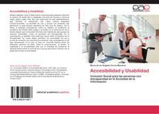 Couverture de Accesibilidad y Usabilidad