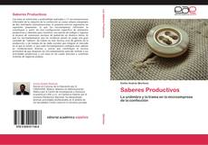 Portada del libro de Saberes Productivos