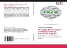 Bookcover of Prácticas de Planeación en Instituciones de Educación Superior