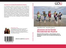 Capa do livro de Jóvenes en la Costa Occidental de Huelva