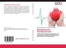 Capa do livro de Rehabilitación Cardiovascular