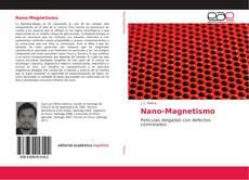 Buchcover von Nano-Magnetismo