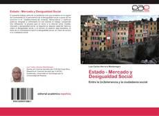 Copertina di Estado - Mercado y Desigualdad Social