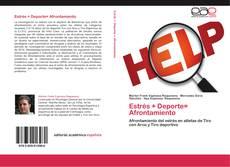 Обложка Estrés + Deporte= Afrontamiento