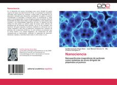 Bookcover of Nanociencia