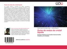 Обложка Guías de ondas de cristal líquido