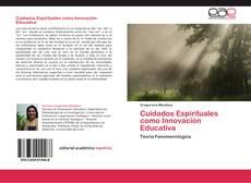 Buchcover von Cuidados Espirituales como Innovación Educativa
