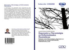 Portada del libro de Depresión y Fibromialgia en Enfermedades Reumáticas
