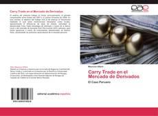 Copertina di Carry Trade en el Mercado de Derivados