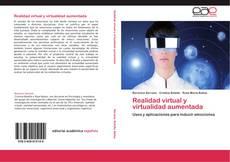 Portada del libro de Realidad virtual y virtualidad aumentada