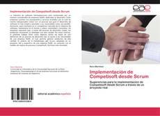 Обложка Implementación de Competisoft desde Scrum