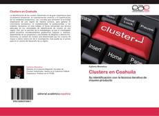 Bookcover of Clusters en Coahuila