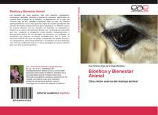Copertina di Bioética y Bienestar Animal
