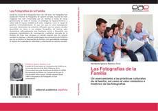 Capa do livro de Las Fotografías de la Familia