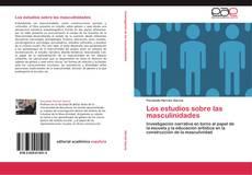 Capa do livro de Los estudios sobre las masculinidades