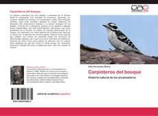 Carpinteros del bosque kitap kapağı