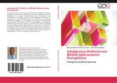 Inteligencia Artificial con Matlab Aplicaciones Energéticas kitap kapağı