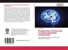 Borítókép a  Evaluación Clínica De La Discapacidad Intelectual - hoz
