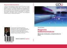 Bookcover of Negocios biofarmacéuticos
