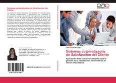 Portada del libro de Sistemas automatizados de Satisfacción del Cliente