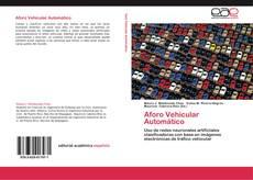 Bookcover of Aforo Vehicular Automático