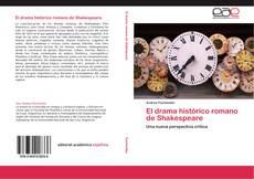 Bookcover of El drama histórico romano de Shakespeare