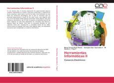 Portada del libro de Herramientas Informáticas II