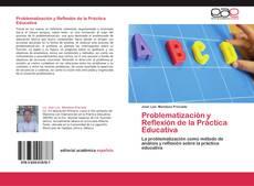 Problematización y Reflexión de la Práctica Educativa的封面