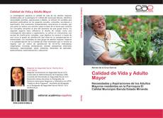 Copertina di Calidad de Vida y Adulto Mayor