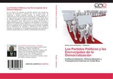 Bookcover of Los Partidos Políticos y las Encrucijadas de la Democratización