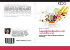 Обложка La publicidad audiovisual como discurso