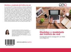 Portada del libro de Medidas y modelado del tráfico de red