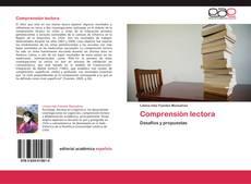 Bookcover of Comprensión lectora