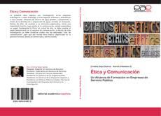 Buchcover von Ética y Comunicación