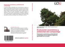 Capa do livro de Evaluación económica y ambiental del compostaje