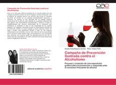 Couverture de Campaña de Prevención Ilustrada contra el Alcoholismo