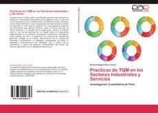Portada del libro de Prácticas de TQM en los Sectores Industriales y Servicios