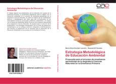 Estrategia Metodológica de Educación Ambiental的封面