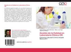 Bookcover of Gestión de la Calidad en Laboratorio Clínico CR