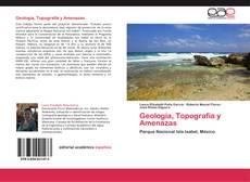 Portada del libro de Geología, Topografía y Amenazas