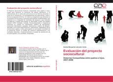 Evaluación del proyecto sociocultural kitap kapağı