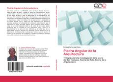 Bookcover of Piedra Angular de la Arquitectura