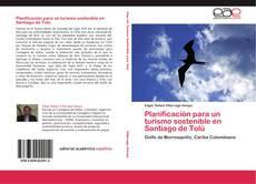 Borítókép a  Planificación para un turismo sostenible en Santiago de Tolú - hoz