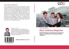Asia: Cultura y Negocios kitap kapağı