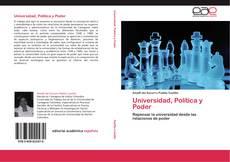 Copertina di Universidad, Política y Poder
