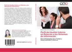 Bookcover of Perfil del Auditor Interno en Relación a los Sistemas de Información