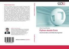 Copertina di Python desde Cero