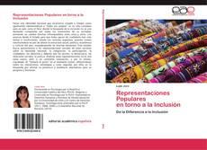 Обложка Representaciones Populares   en torno a la Inclusión