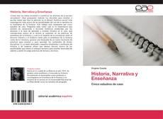 Portada del libro de Historia, Narrativa y Enseñanza